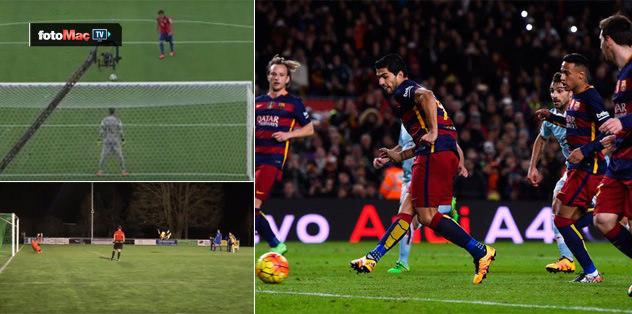 Tarihin en unutulmaz penaltıları
