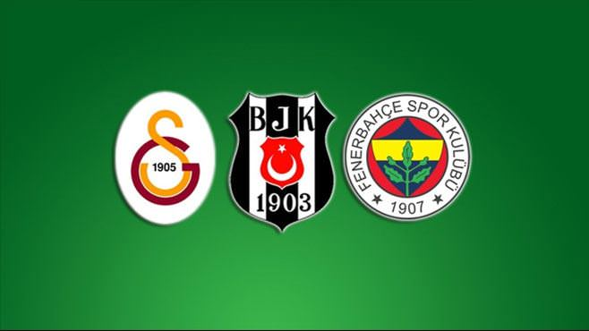 Favori yeniden Fenerbahçe