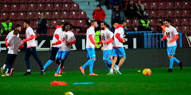Trabzonspor Türkiye'dir