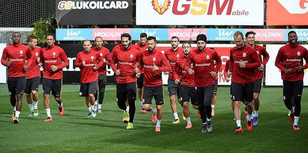 "Galatasaray, 4,5 yıl sonra ""Kupa 2""de"