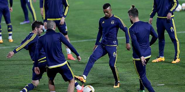 Fenerbahçe ara vermedi