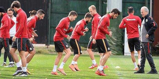 Galatasaray return to Europa League