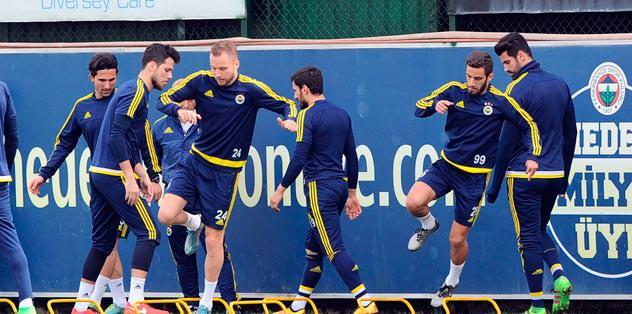 Bursaspor için start