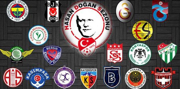 Süper Lig'de 2 maçın tarihinde değişiklik