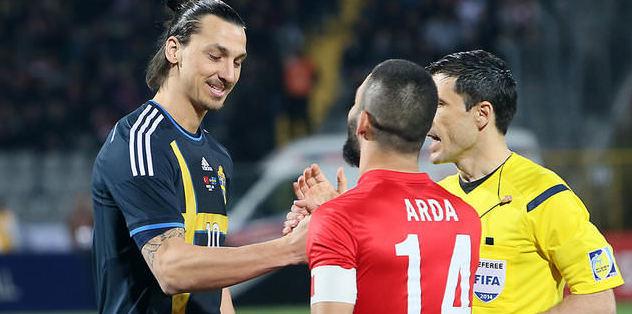 Türkiye - İsveç maçının bilet fiyatları