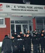 Trabzonspor'u doğradılar