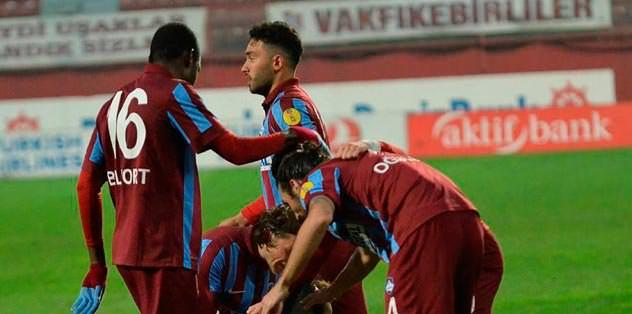 1461 Trabzon 10 kişi ile