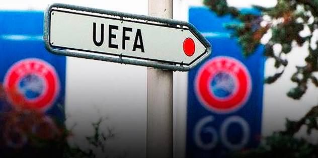 UEFA seferi