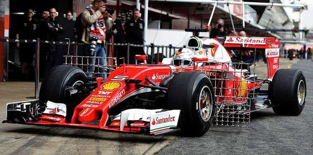 """""""Formula 1 en kötü günlerini yaşıyor"""""""