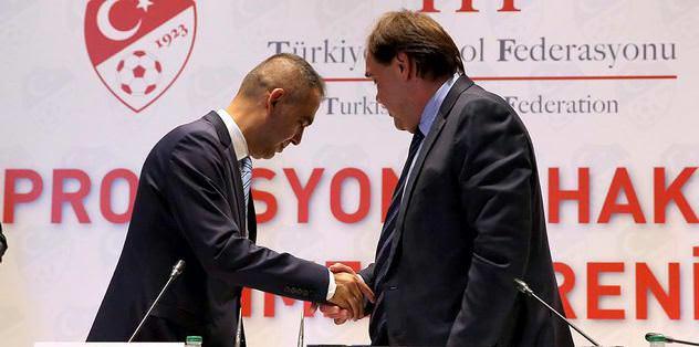 İşte MHK Başkanı Müftüoğlu'nun kararı
