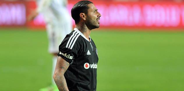Quaresma: Sıra Fenerbahçe'de