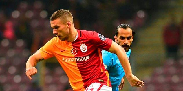 Cankurtaran Podolski