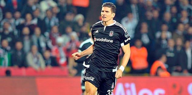 Gomez atar Kartal uçar