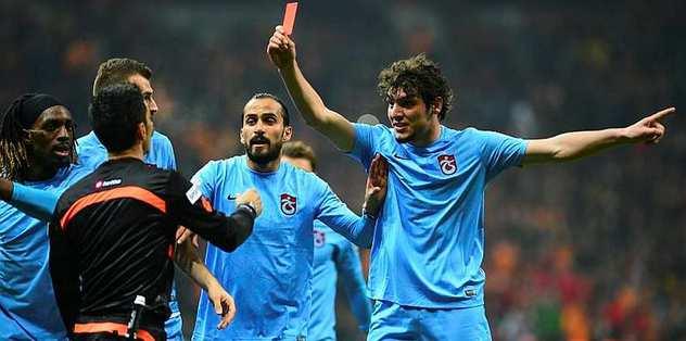 Trabzonspor'un tepkisi sürüyor