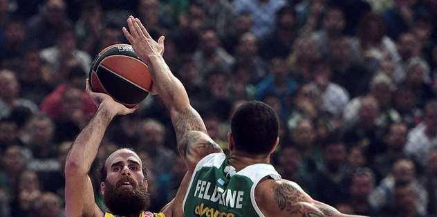 Fenerbahçe unvan kaybetti