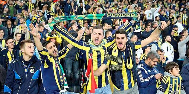 Fenerbahçe taraftarı mahkemeye gidiyor