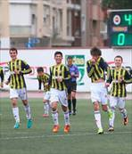Fenerbahçe altyapıda 'Beyler' gibi