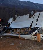Adıyamanlı hentbolcular kaza geçirdi: 2 kişi öldü