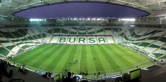Bursaspor yeni gelir kaynağı arıyor