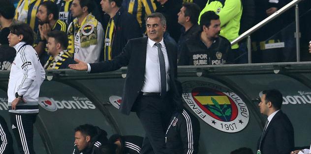 Şenol Güneş, Kadıköy'de kazanamıyor