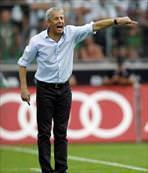 Lucien Favre Leverkusen'e!