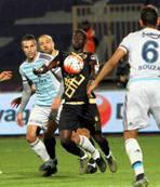 Fenerbahçe-Osmanlıspor