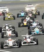 Schumacher'in oğlundan çifte zafer