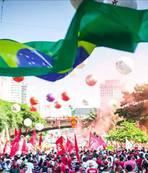 Rousseff asserts 'success' of Brazil Olympics