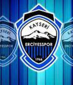 Erciyesspor PTT 1.Lig'e veda etti