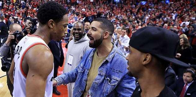 Son biletleri Raptors ve Heat kaptı