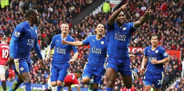Leicester City tarih yazdı