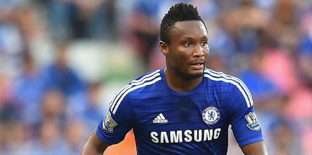 Mikel rejects G.Saray's offer