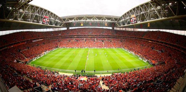 Beşiktaşlılar alınmayacak