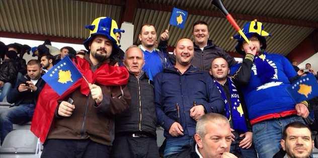 Kosovo joins UEFA, has sights on FIFA vote