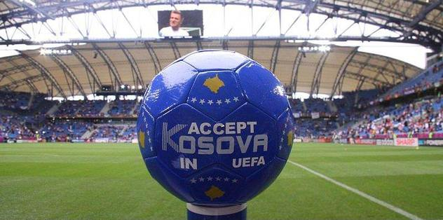 Kosova rakip olacak