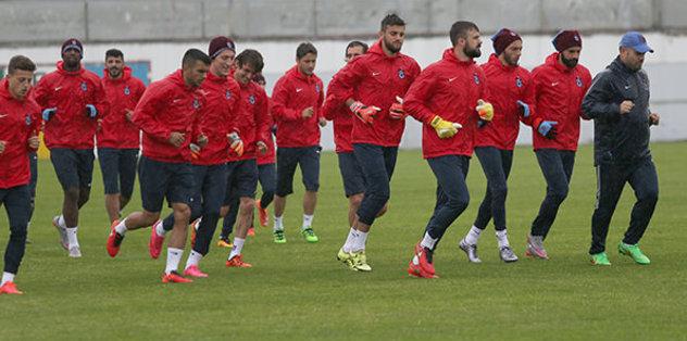 Trabzonspor gençleşecek