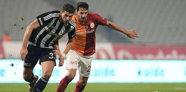 Beşiktaş TT Arena'da ilk peşinde