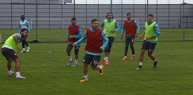 Ç. Rizespor'da Trabzonspor hazırlıkları