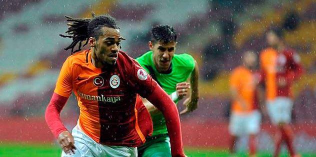 """Galatasaray'a gitme"" dediler"