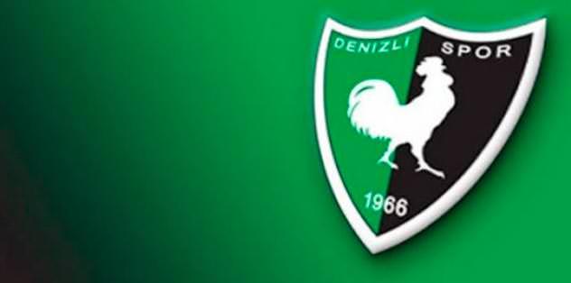 Denizlispor'a prim dopingi