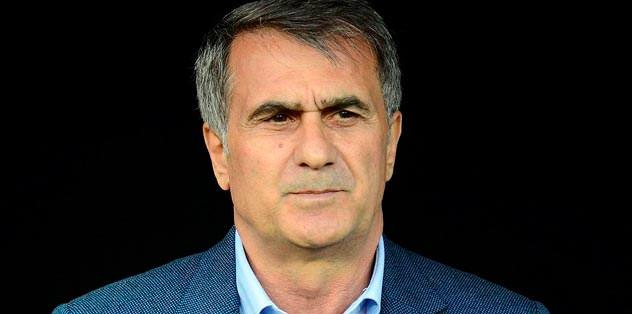 Şenol Güneş'e Trabzon desteği