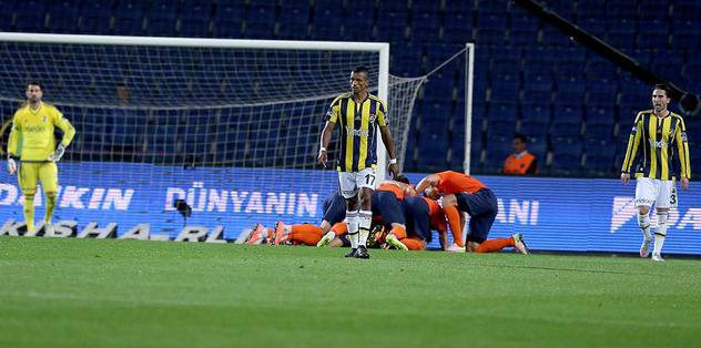 Fenerbahçe kontak kapattı