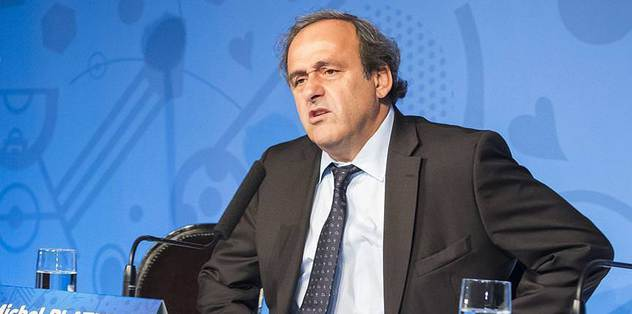 Platini to resign after CAS verdict