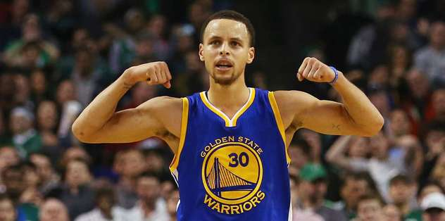 Curry returns as Warriors win game 4