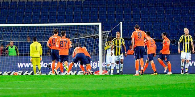 Fenerbahçe misses train