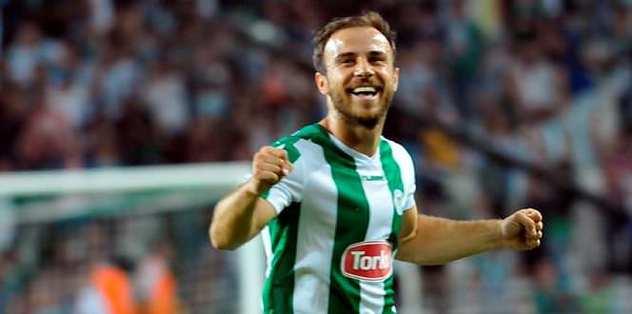 Meha, T. Konyaspor'dan ayrılıyor