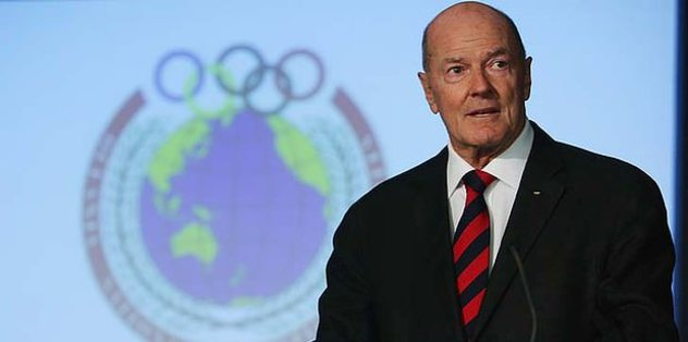 """FIFA deserves credit for reforms"""