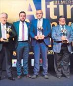 Turkuvaz Medya'ya 6 Altın Palmiye