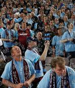 Life bans in store for unruly Hammers fans