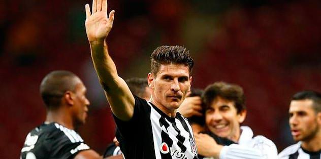 Gomez bitirdi